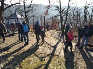 Turisté vzali útokem Národní park Podyjí, táhnou vyhlídky i vinice