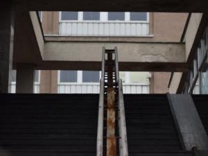 Nákupní dům Vysočina v Řečkovicích se dočká opravy