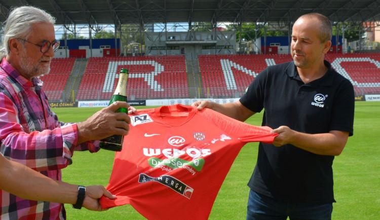 S českým fotbalem končíme, oznámil generální sponzor Zbrojovky