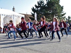 Taneční studia strádají, online režim dětem nevyhovuje