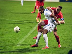Zbrojovka na Plzeň nestačila a prohrála 0:1. Rozhodl Beauguel