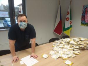 Obce na Brněnsku budou bez Brna paralyzované, říká starosta vesničky Březina
