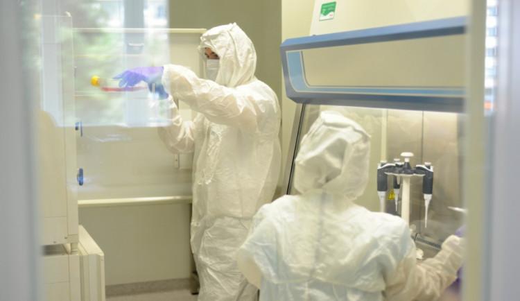 Do Nemocnice u svaté Anny dorazilo 10 tisíc balení ivermektinu, lékaři jím budou léčit covid