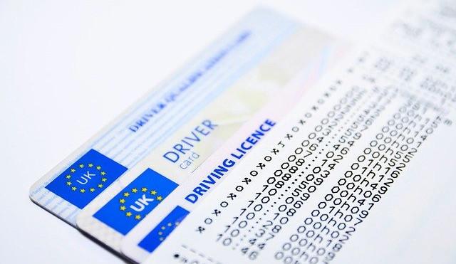 Oddělení řidičských průkazů nebude od středy do pátku v provozu