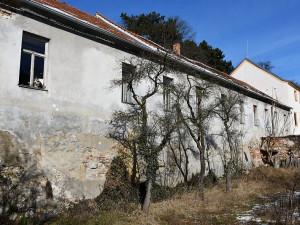Blansko pokračuje v rekonstrukci zámku i letos