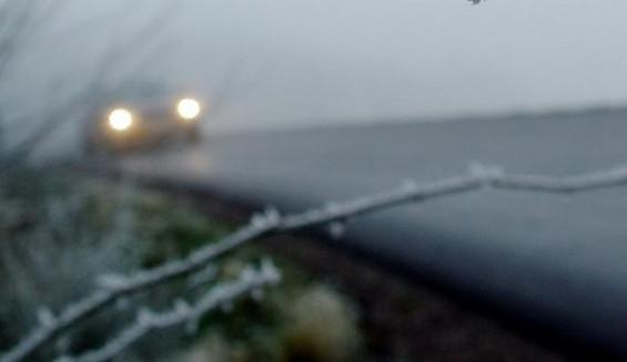 POČASÍ NA SOBOTU: Výrazně se ochladí, ráno hrozí ledovka