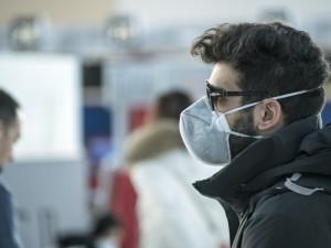 Potravinová banka v Brně rozdělila většinu respirátorů