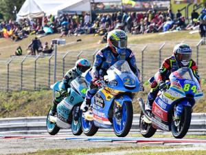 Náhrada za Brno. Závody MotoGP se pojedou na novém okruhu v Debrecíně