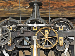 Technické muzeum láká na únikovou hru, Mars i roboty. Program je dostupný online
