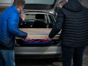 Obraz sv. Klimenta se vrací po skoro třiceti letech domů na Slovensko