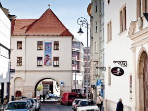 Památkové zóny v Brně mají ochránit vzhled ulic, interiér neřeší