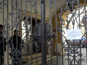 V kauze Stoka Brna-středu přibylo dalších deset obviněných