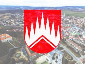 Boskovice si k osmistému výročí nadělí nový znak města