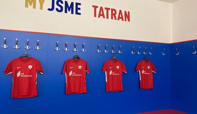 Fotbalový Tatran Bohunice má opravený stadion, exligové posily a ambice