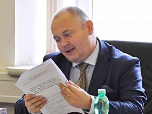 Bývalý hejtman Michal Hašek se stal předsedou ČSSD na brněnském venkově