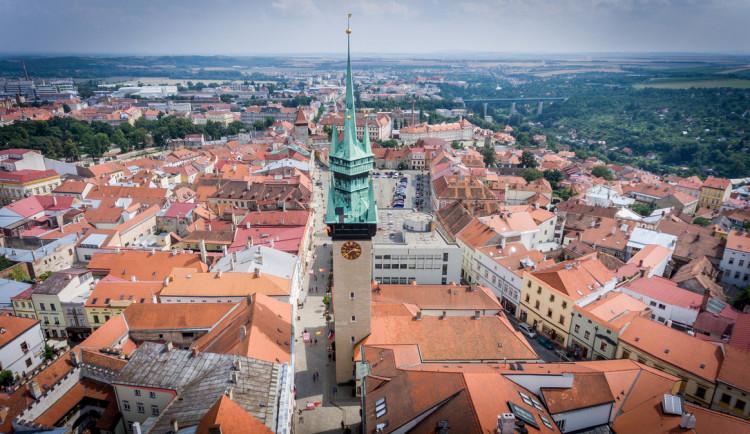 Znojmo chce zapsat radniční věž na seznam národních kulturních památek