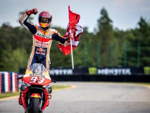 Fanoušci MotoGP v Brně dostanou zpět peníze za loňské lístky