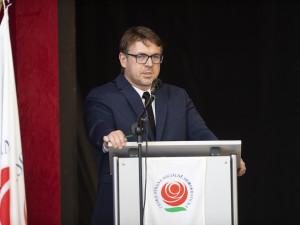 Jihomoravským lídrem ČSSD je kritik Hamáčka a líšeňský starosta Břetislav Štefan