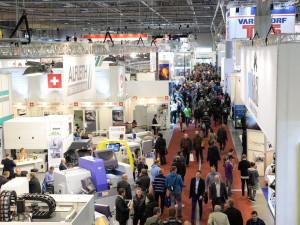 Mezinárodní strojírenský veletrh se přesouvá na listopad