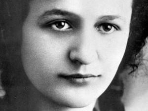Před sto lety se narodila Marie Kudeříková, která se po válce stala symbolem komunistického odboje