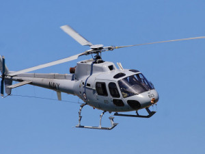 Nejbohatší Čech zemřel po pádu vrtulníku na Aljašce