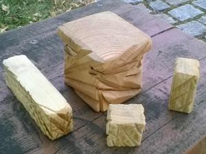 Lidé v Blansku si odhlasovali odpočinková hnízda a desítky laviček