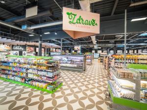 Albert spouští vBrně testovací provoz prodeje potravin online. Aplikace Albert Domů Zdarma nabídne široký sortiment zaměřený na čerstvé a zdravé potraviny za výhodné ceny