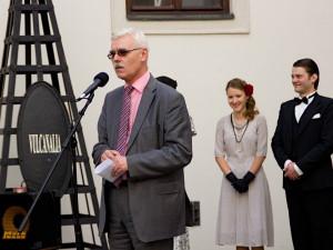 Muzeum na Špilberku chce vést lidovecký poslanec nebo vedoucí vily Tugendhat