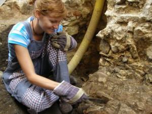 Archeologické ústavy spouští portál pro amatérské hledače