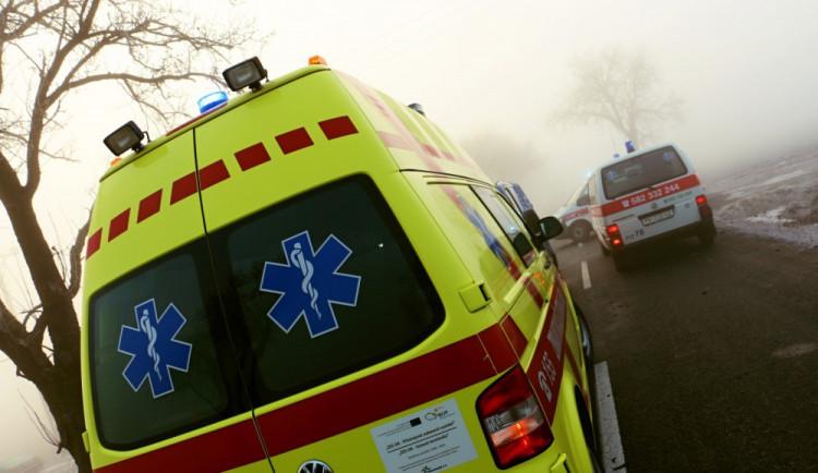 Při dopravní nehodě na Znojemsku v noci na dnešek zemřel řidič