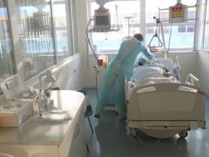 Složitý návrat k normálu. Odložené operace se budou dohánět i roky