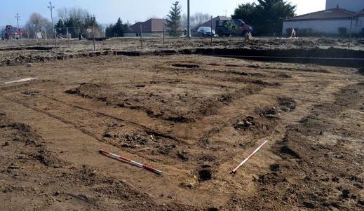 Jedinečný nález. Archeologové odkryli hospodu z počátku osmnáctého století