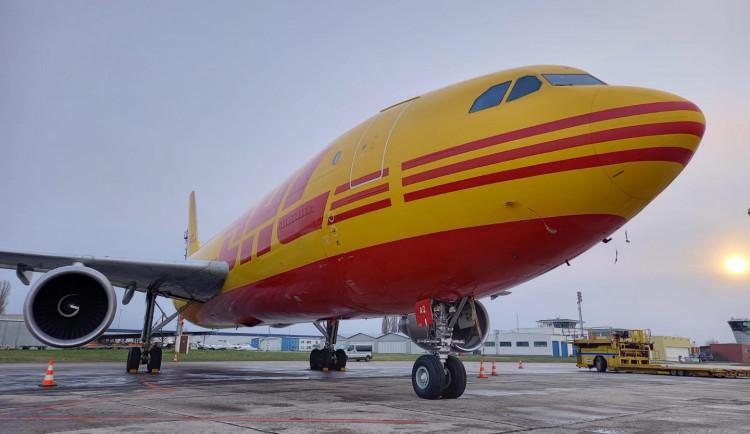 Velká událost pro brněnské letiště, přistál tam slavný Airbus