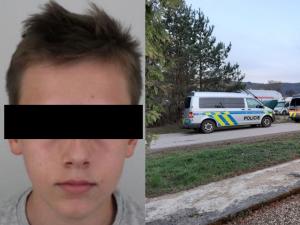 PÁTRÁNÍ: Tomáše (15) v Brně hledají už čtvrtý den policisté i dobrovolníci