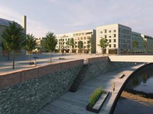 Slavný cukrovar čeká proměna, v areálu vznikne nová čtvrť s byty