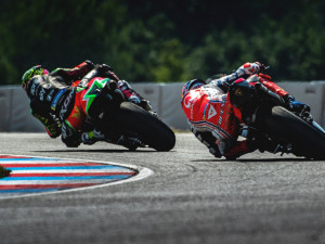 Lidem vrátí peníze za Grand Prix, odstartoval sběr žádostí