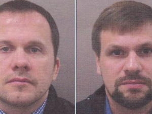 Policie kvůli sedm let starému výbuchu ve Vrběticích pátrá po útočnících ze Salisbury