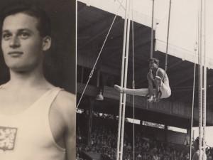 Zemřel olympijský medailista ve sportovní gymnastice Zdeněk Růžička