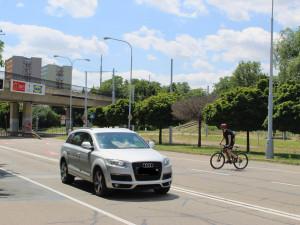 Na jihovýchodě Brna vzniknou čtyři nové cyklostezky