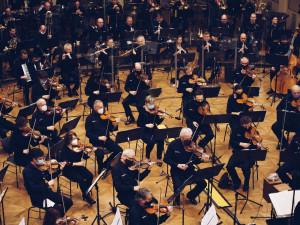 Filharmonie Brno odpískala zbylé koncerty, zahrála si jen třikrát