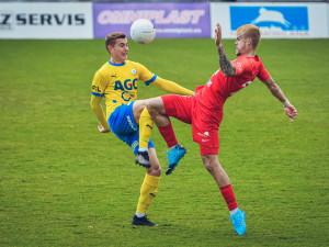 Brno s Teplicemi nevyužilo početní převahu a remizovalo 0:0