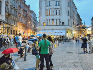 Brno odpustí podnikatelům poplatky za zahrádky