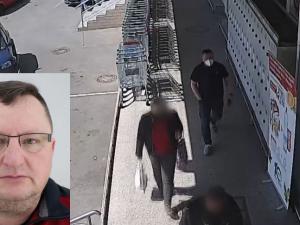 Jihomoravský podnikatel se ztratil v Praze. Jeho auto našli v areálu Sapy