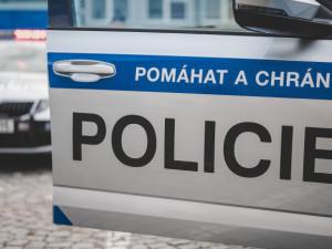 Hasiči v Brně zasahují u vozu s červeným fosforem