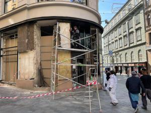 Z Brna mizí tradiční podniky. Končí známá prodejna Bohemia Crystal