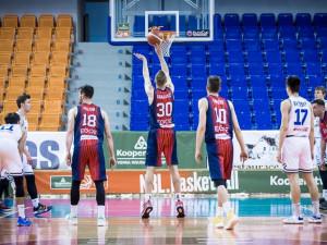 Brno, nebo Praha. O semifinalistovi basketbalového play-off rozhodne pátý duel