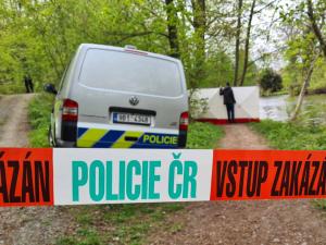 Policisté našli hledaného Tomáše, mrtvé tělo vylovili ze Svratky