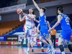 Basketbalisté Brna slaví senzační postup do semifinále play-off