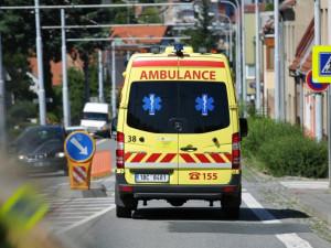 Důchodkyni v Brně srazila šalina, je v kritickém stavu