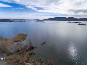 Na Nových Mlýnech obnoví zásobní prostor, v nádržích se zachytí více vody